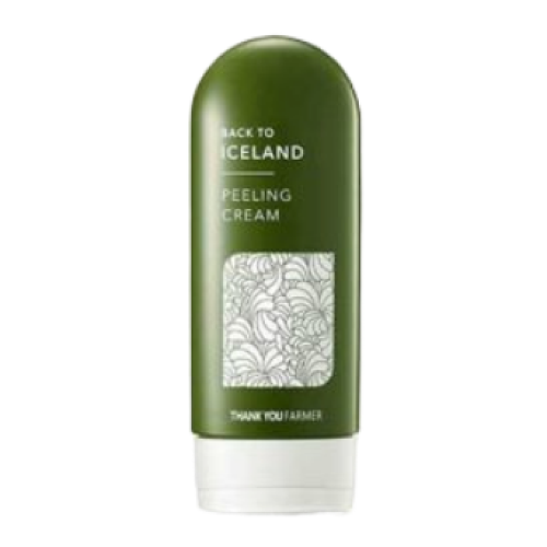 Back To Iceland Peeling Cream 150ml