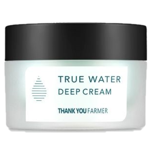True Water Deep Cream 50ml