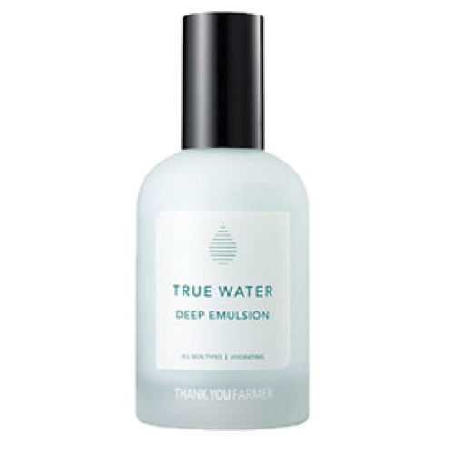 True Water Deep Emulsion 130ml