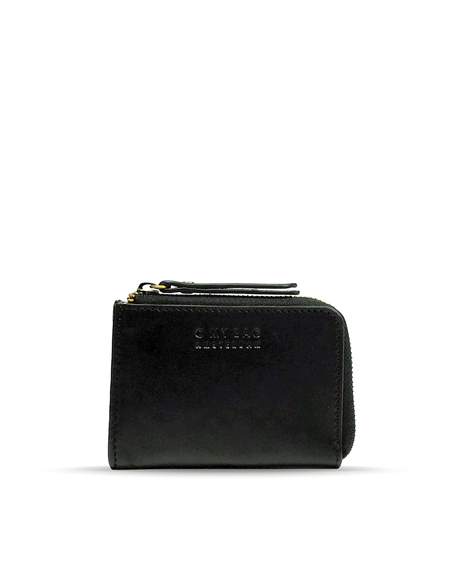 Recommended: Coco Coin Purse - Black Classic Leather