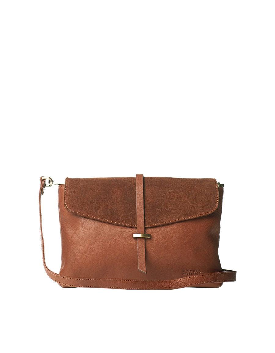 Recommended: Ella Midi - Wild Oak Soft Grain & Suède Leather