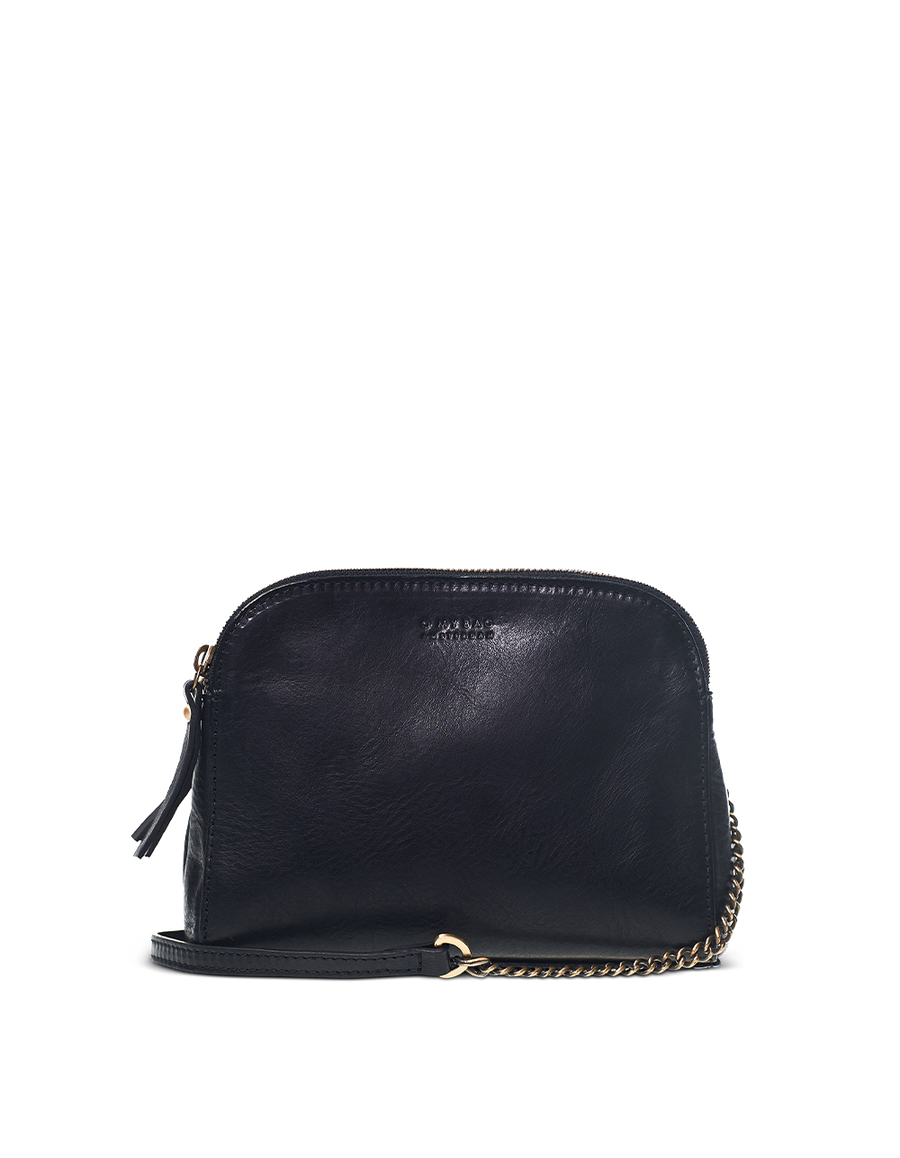 Recommended: Emily - Black Stromboli Leather