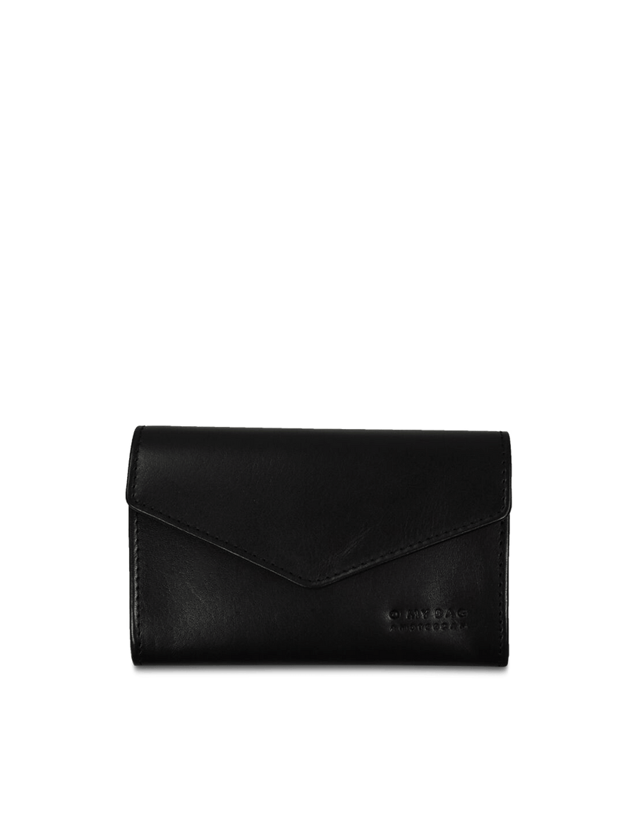 Recommended: Jo's Purse - Magnetic - Black Classic Leather