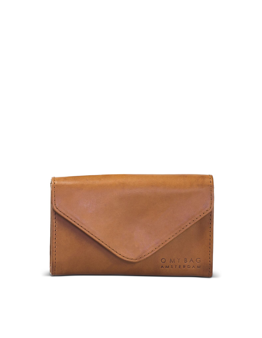 Recommended: Jo's Purse - Magnetic - Cognac, Classic Leather