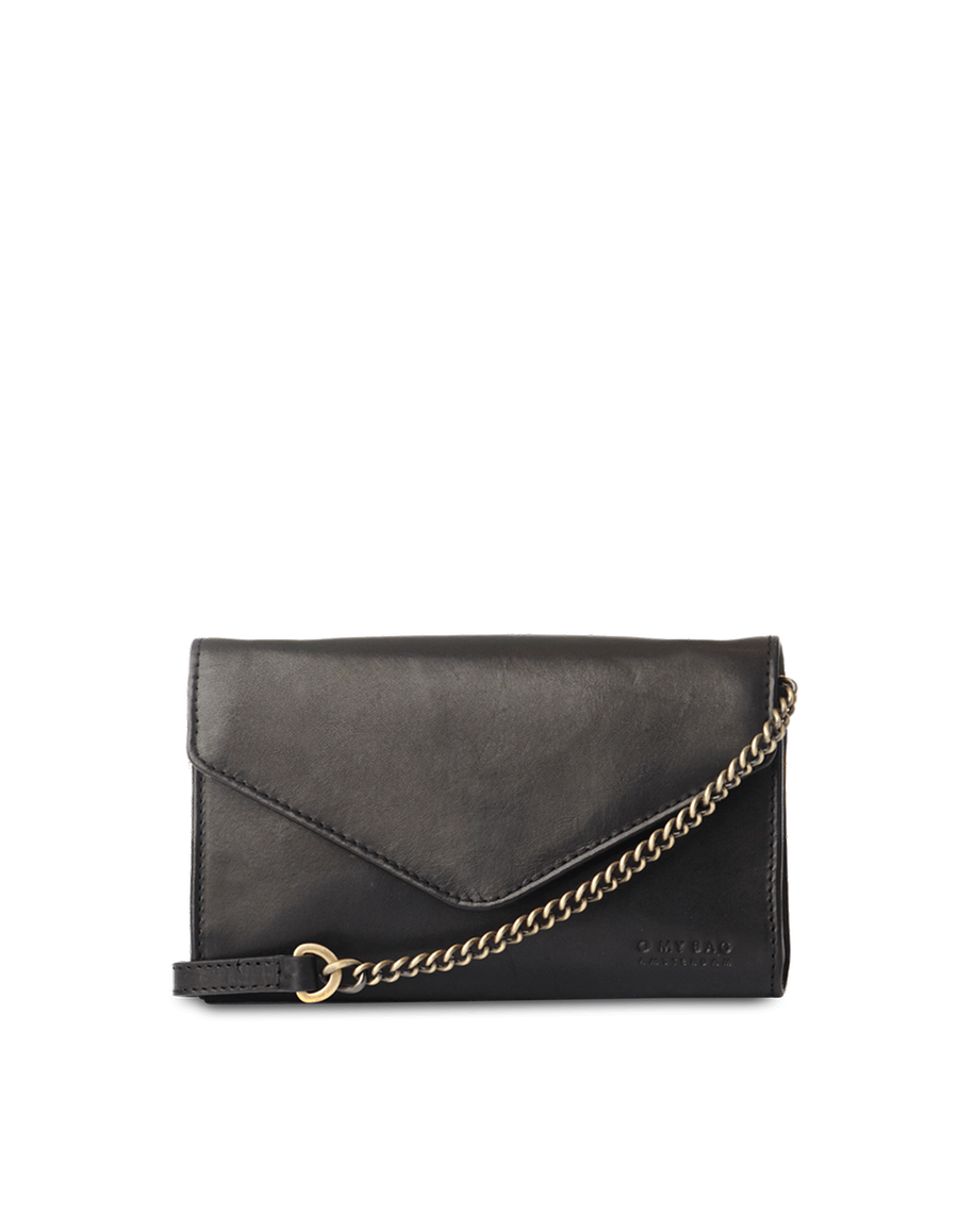 Recommended: Josephine - Black Classic Leather