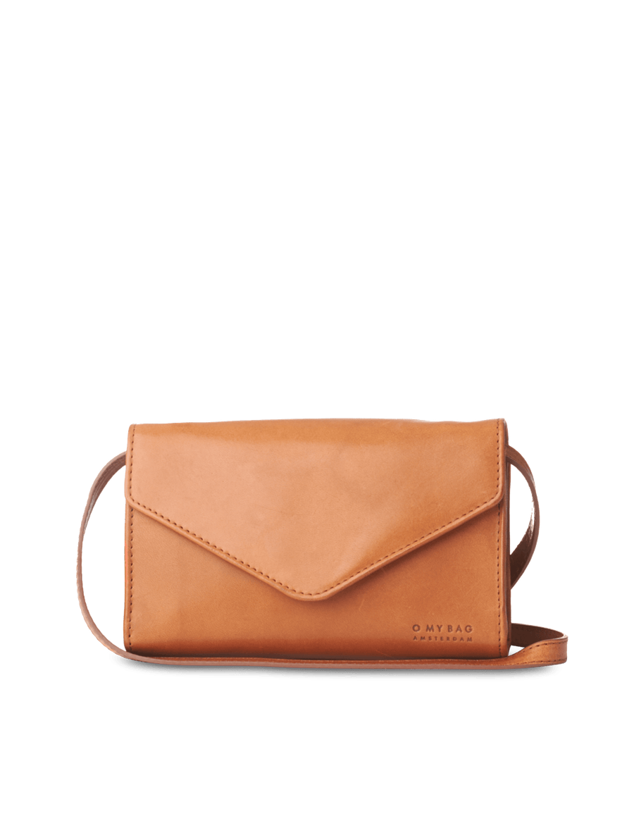 Recommended: Josephine - Cognac Classic Leather
