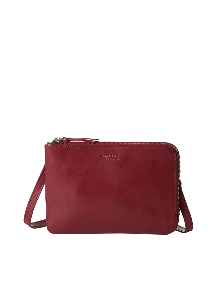 Recommended: Lola - Ruby Classic Leather