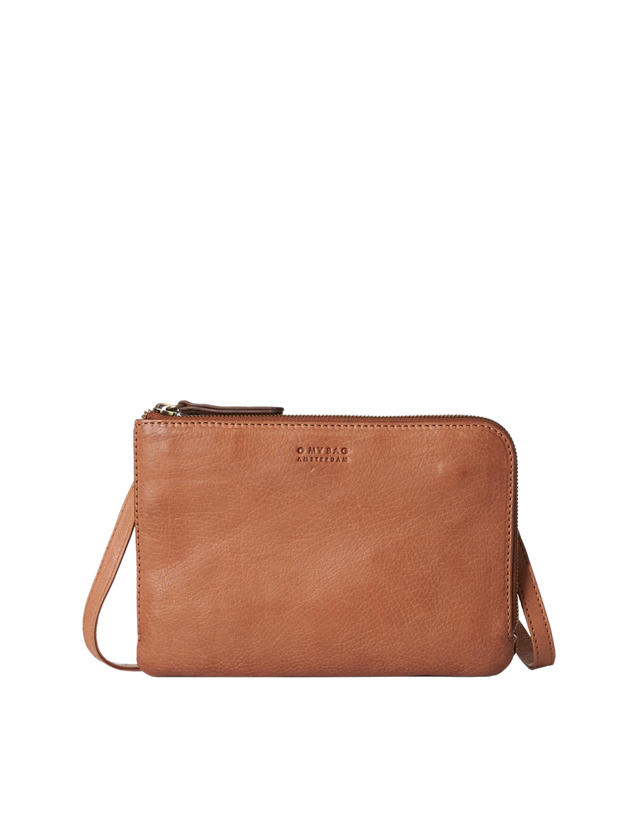 Recommended: Lola - Wild Oak Soft Grain & Suède Leather