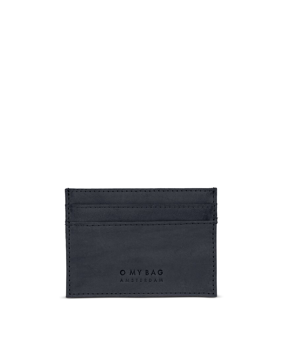 Recommended: Mark's Cardcase - Black Classic Leather