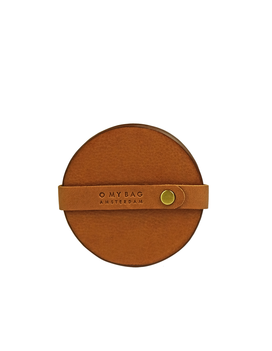 Recommended: Coasters - Wild Oak Soft Grain Leather