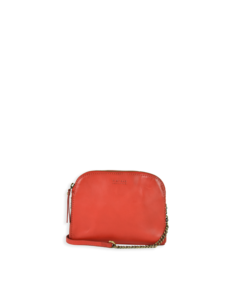 Recommended: Pre-Loved - Emily - Red Classic Leather