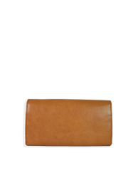 Kirsty Cognac Stromboli Leather. Back picture