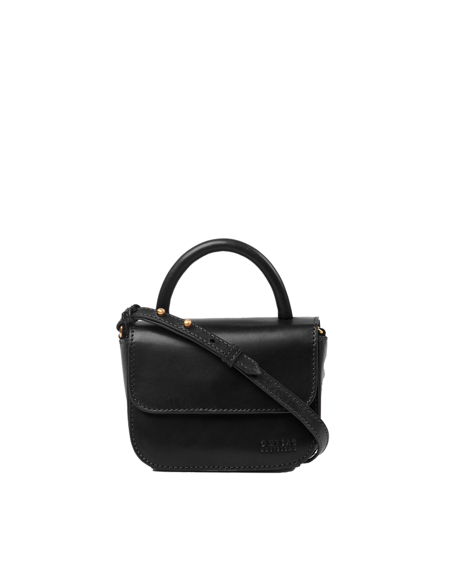 Recommended: Nano Bag - Black Classic Leather