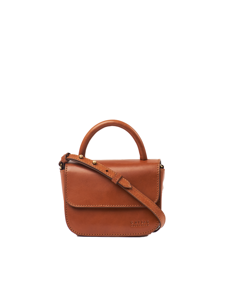 Recommended: Nano Bag - Cognac Classic Leather
