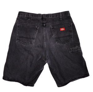 Out West Denim Shorts