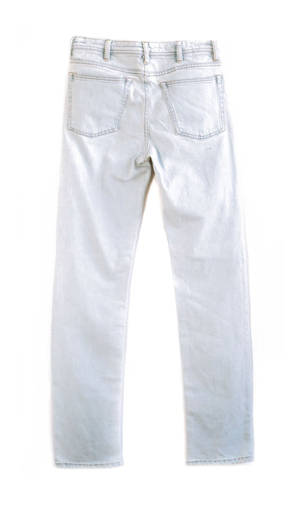 Acne Studio Low Rise Jeans