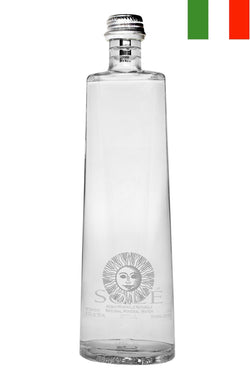 Solé (750ml) Arte Natural Mineral Water (Still) - Case/12 Bottles