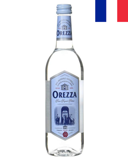 Orezza (1L) Natural Mineral Water (Sparkling) - Case/6 Bottles