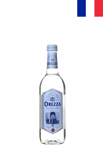 Orezza (330ml) Natural Mineral Water (Sparkling) - Case/24 Bottles