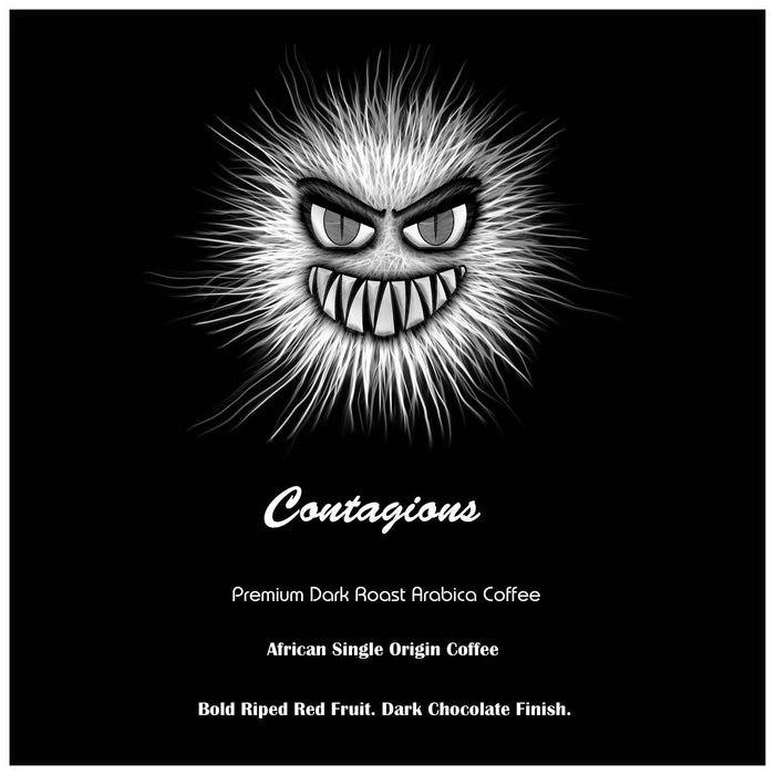 Project 440 - Contagious - 12 Ounces