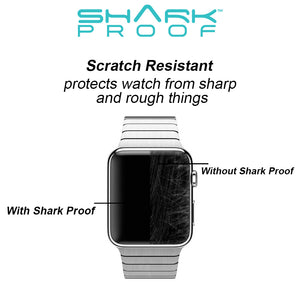 Wipe On Screen Protector for ANY Smart Watch