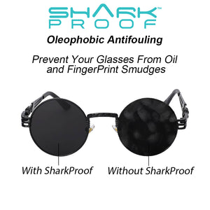 Shark Proof™ Liquid Glass Wipe On Lens Protector for ANY Sunglasses Glasses Lens (4601939034175)