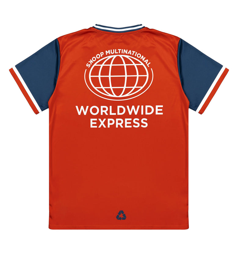 Red Express Worldwide - Skoop Kommunity