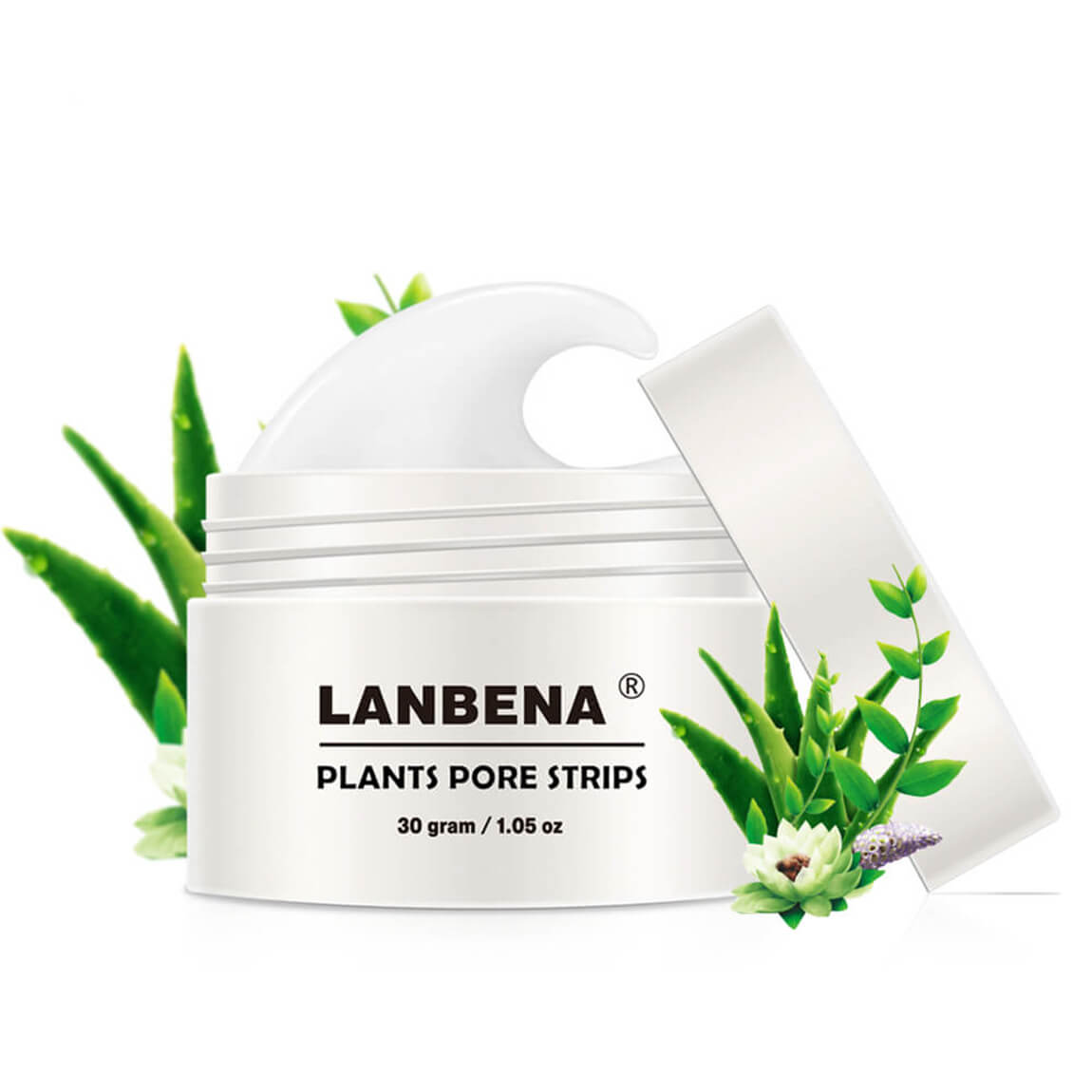 Lanbena nose cream