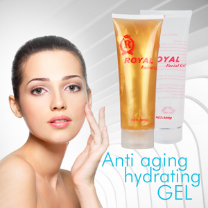 Royal anti aging hydrating gel