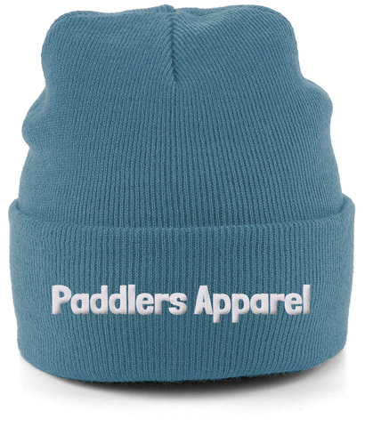 Paddlers Apparel Cuffed Beanie