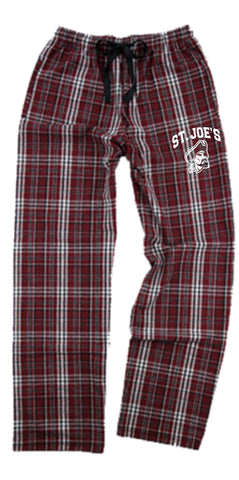 Boxercraft Classic Flannel Pajama Pants w/pockets