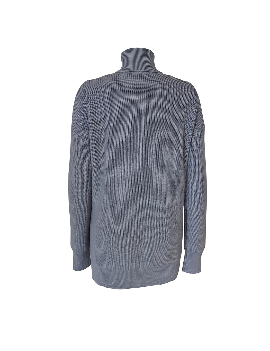 OVERSIZED MERINO WOOL SWEATER