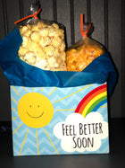 Medium Feel Better Soon Box