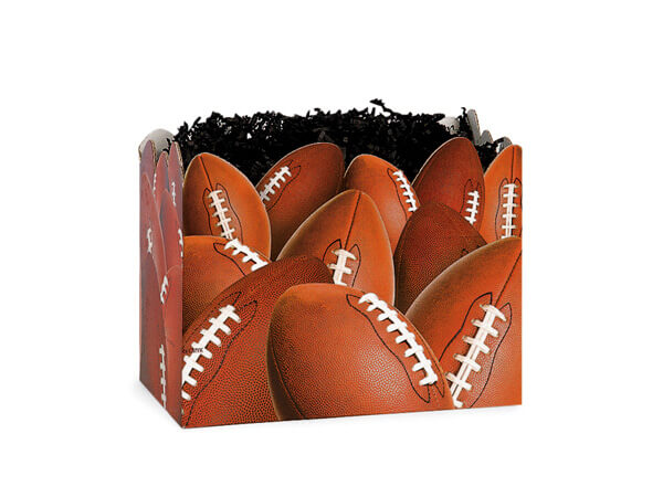 Large Football Box