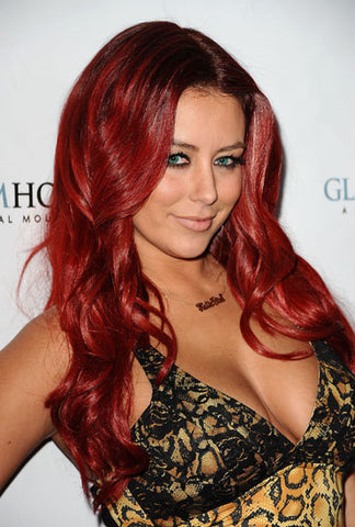 Aubrey O'Day Name Necklace