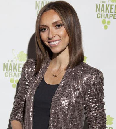 Petite Nameplate Necklace Giuliana Rancic Kerry Washington Alternate 1