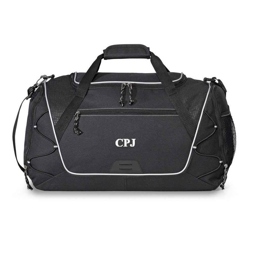Personalized Sports Duffle Bag 2