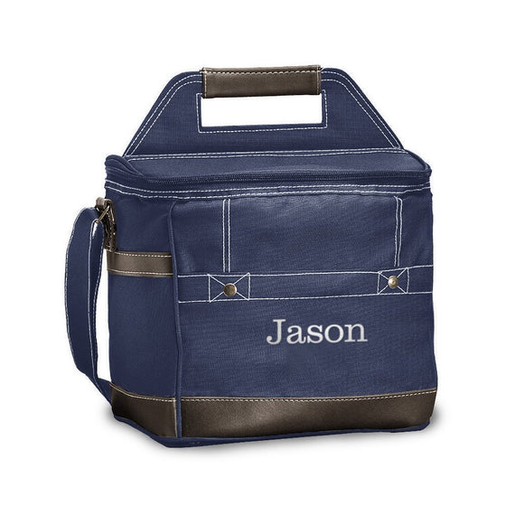 Personalized Insulated Cooler Bag - 3 Colors