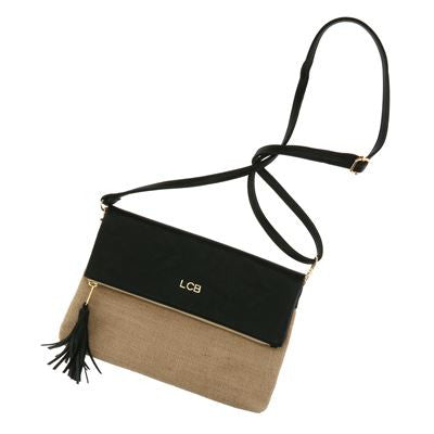 Sidestreet Monogram Crossbody Clutch Bag 4