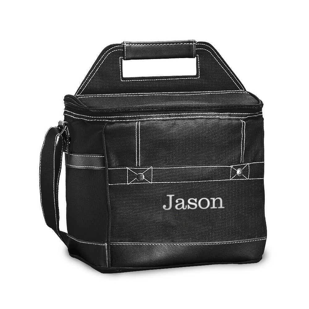Personalized Insulated Cooler Bag - 3 Colors 2