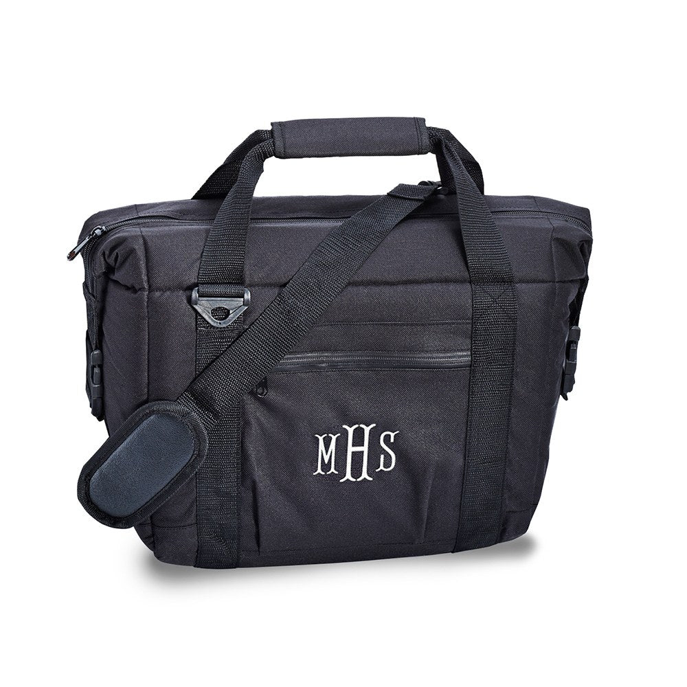Insulated Cooler Tote Bag - 3 Colors 3