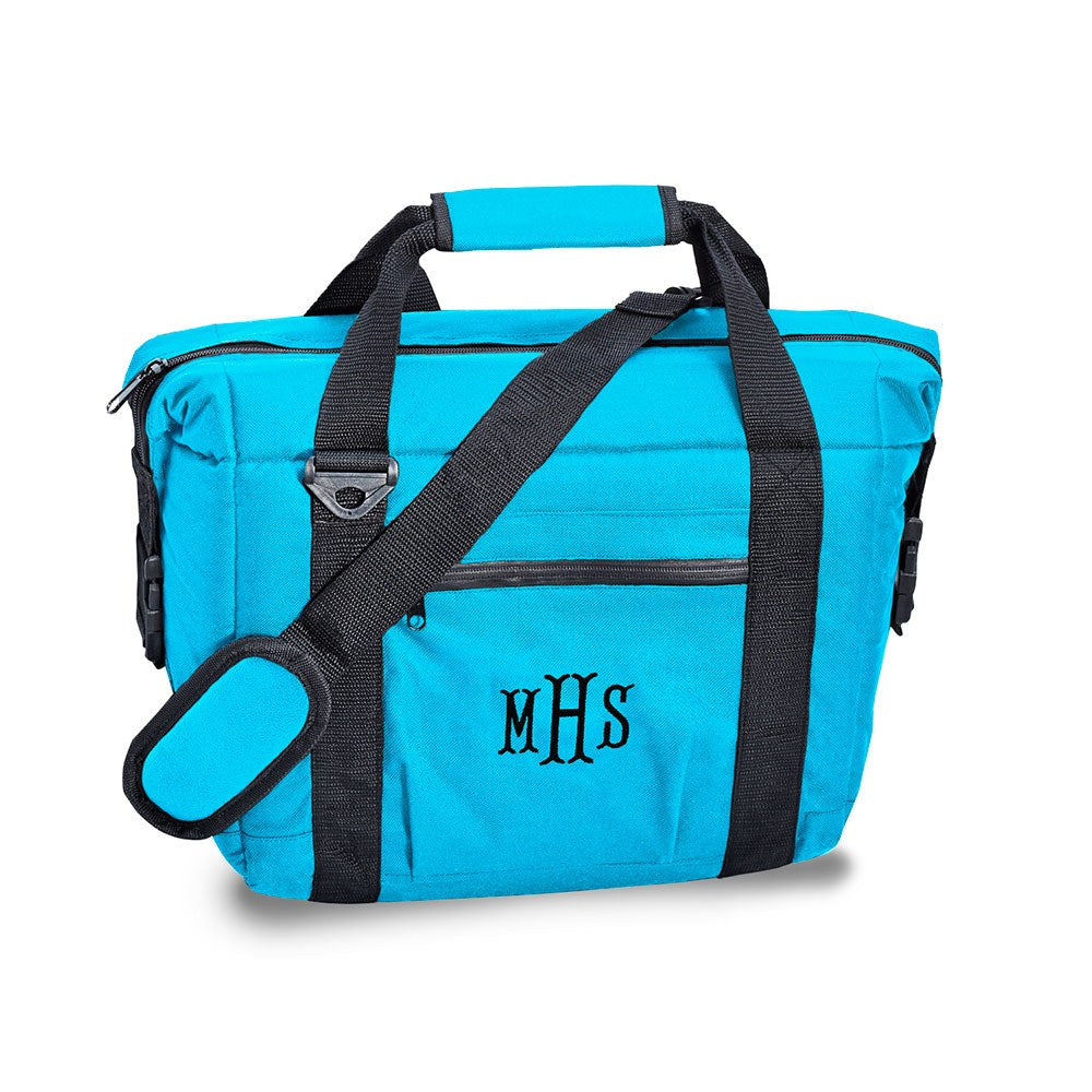 Insulated Cooler Tote Bag - 3 Colors 2
