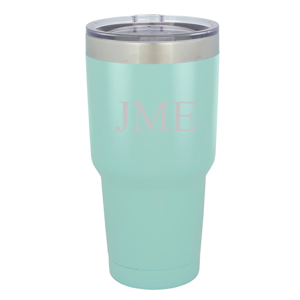 Húsavík Personalized Travel Mug - Mint 2