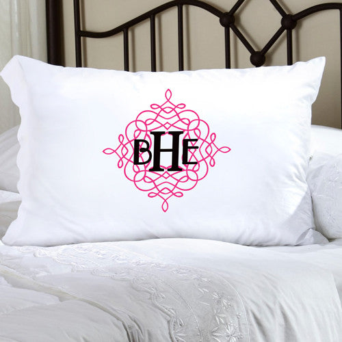 Personalized Pillow Case Wistful