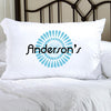 Personalized Pillow Case Bouncy Bouquet Alternate 4