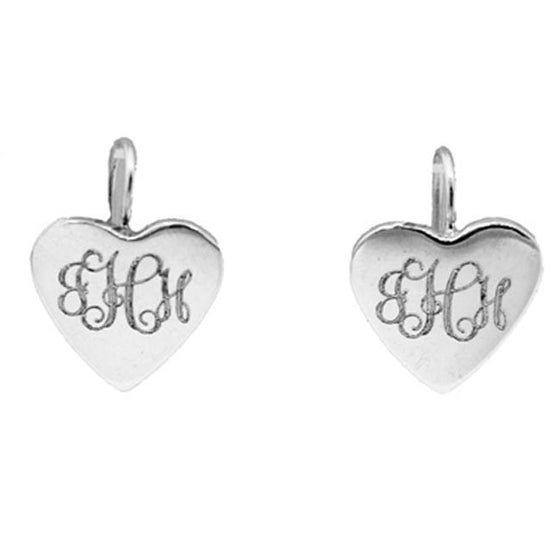 street products monogram winona earrings design