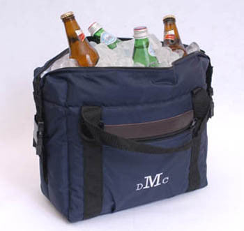 Personalized Soft Sided Cooler Bag