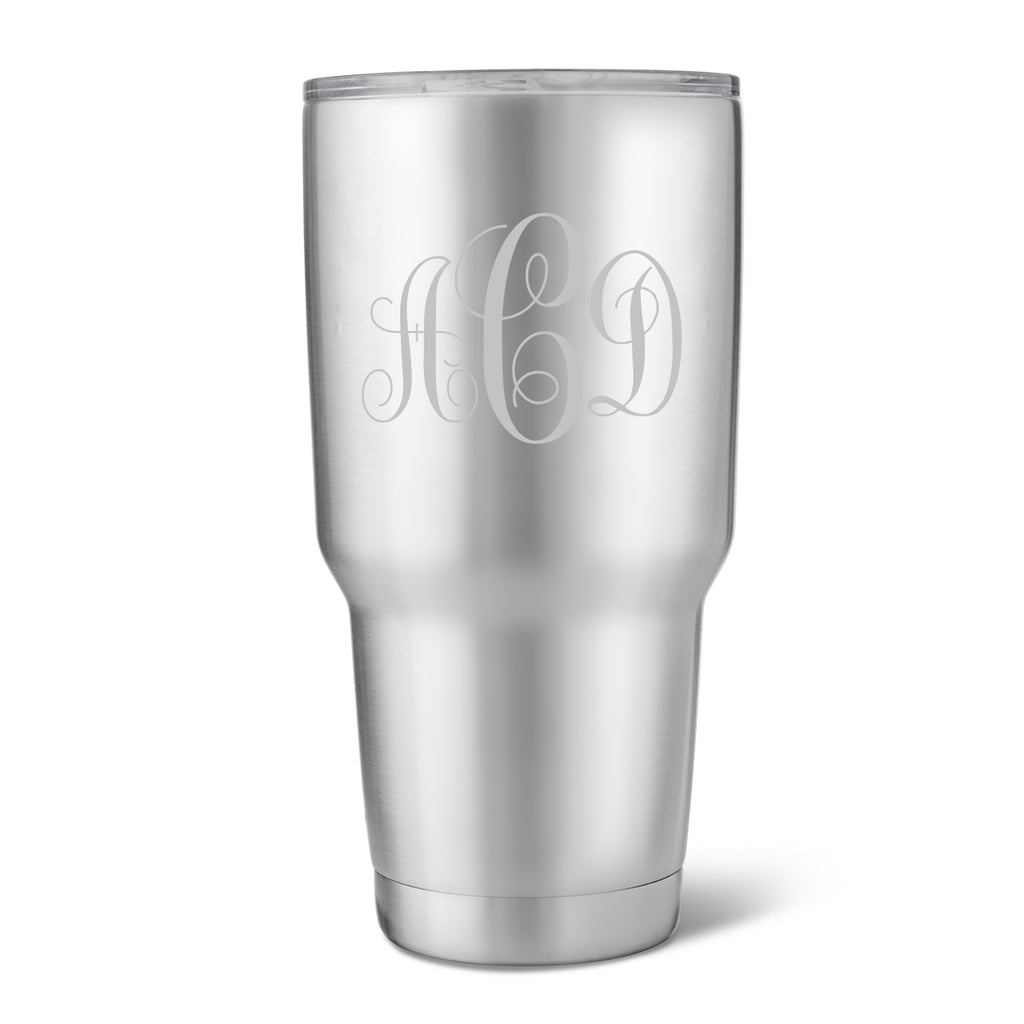 Húsavík Personalized Stainless Steel Travel Mug 3