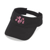 Personalized Visor Black