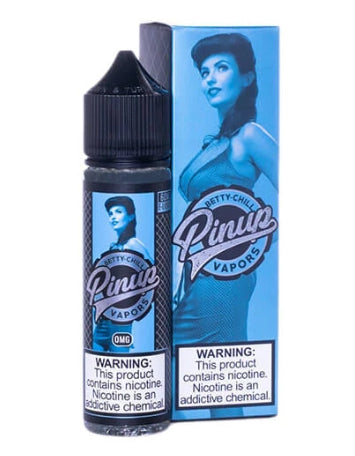 Pinup - Betty Chill - SimplyEpicSmokes